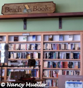 Beach-Books